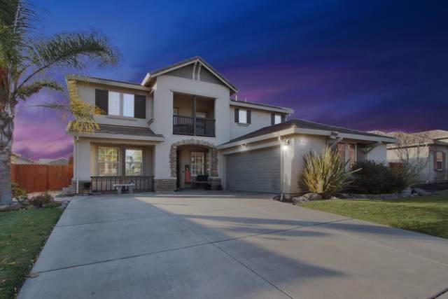 1051 N Acacia Avenue, Ripon, CA 95366 (MLS #19079638) :: REMAX Executive