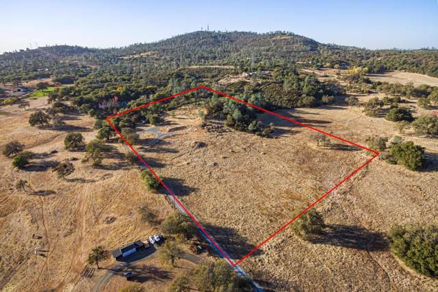 4180 Lottie Lane, Rescue, CA 95672 (MLS #19079647) :: The MacDonald Group at PMZ Real Estate