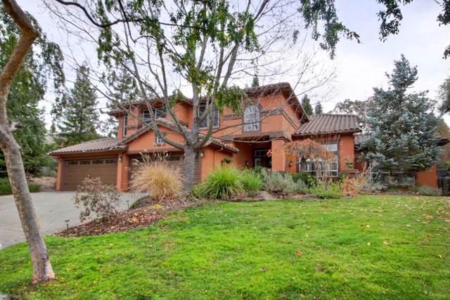 3712 Sohair Court, El Dorado Hills, CA 95762 (MLS #19079659) :: The MacDonald Group at PMZ Real Estate