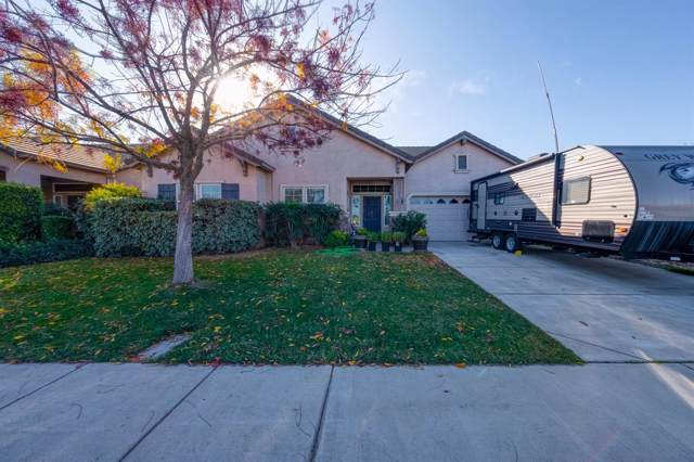 6520 Fox Road, Hughson, CA 95326 (MLS #19079674) :: Keller Williams - Rachel Adams Group