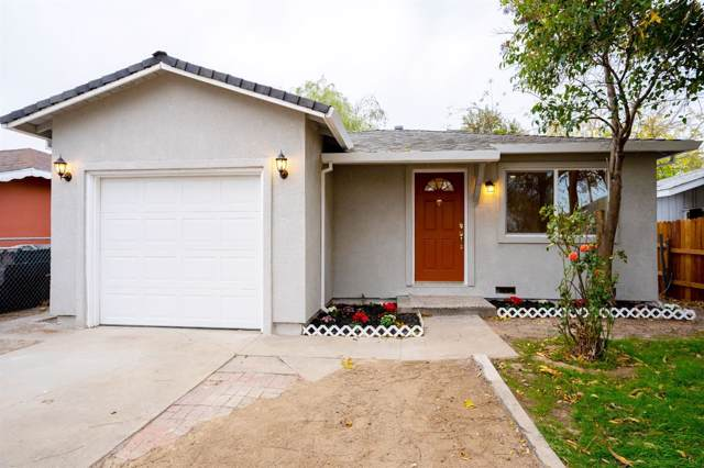 7918 38th Avenue, Sacramento, CA 95824 (MLS #19079727) :: Heidi Phong Real Estate Team