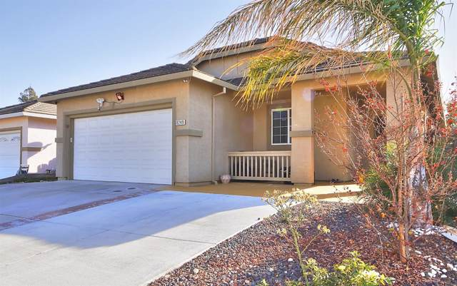 8249 Rendham Way, Sacramento, CA 95829 (MLS #19079760) :: The Merlino Home Team