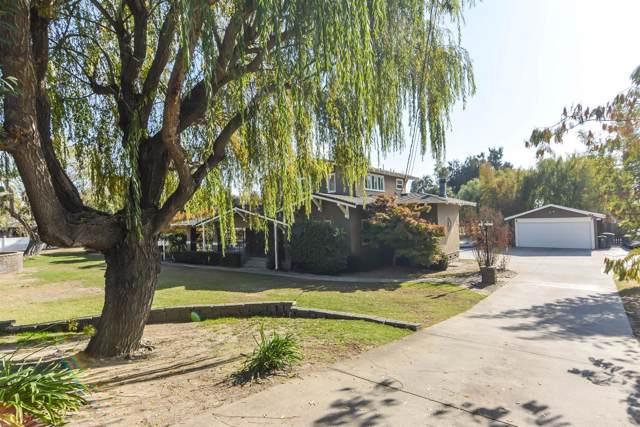 1110 Fisk Road, Manteca, CA 95336 (MLS #19079795) :: Keller Williams - Rachel Adams Group