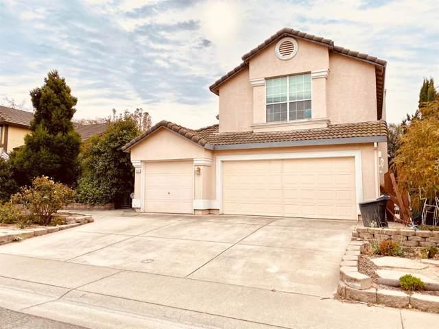 5319 Elgin Hills Way, Antelope, CA 95843 (MLS #19079854) :: Keller Williams - Rachel Adams Group