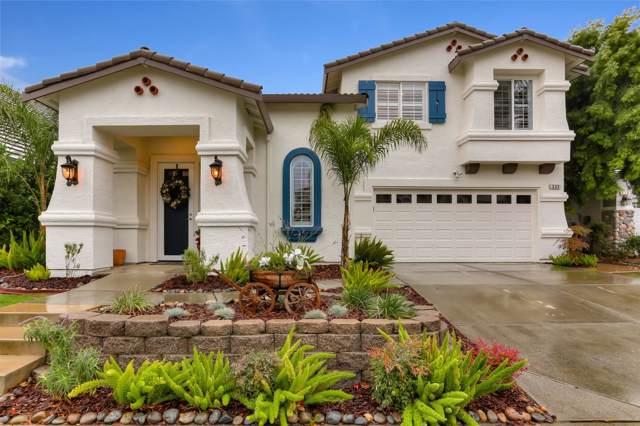 530 Aviator Circle, Sacramento, CA 95835 (MLS #19079902) :: The MacDonald Group at PMZ Real Estate