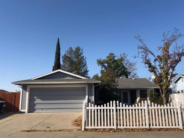 7308 Jenna Way, Sacramento, CA 95828 (MLS #19079904) :: The Merlino Home Team
