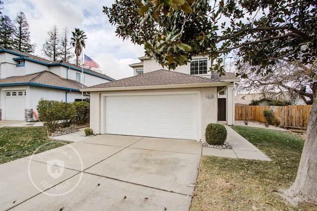 4829 Lonestar Way, Antelope, CA 95843 (MLS #19079908) :: REMAX Executive