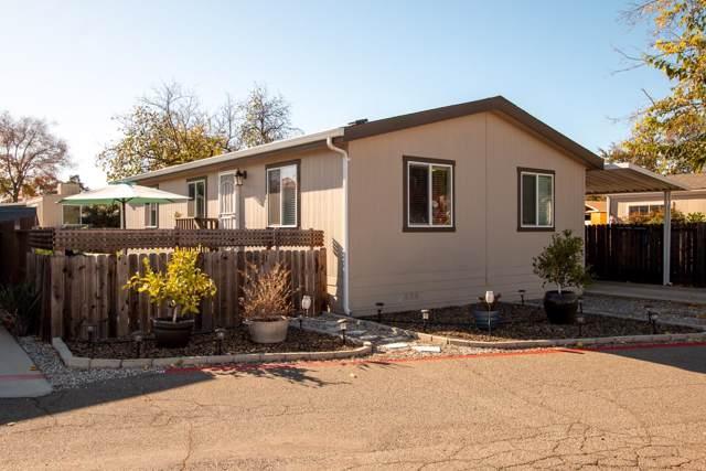 1130 White Rock Rd #31, El Dorado Hills, CA 95762 (MLS #19079964) :: The Merlino Home Team