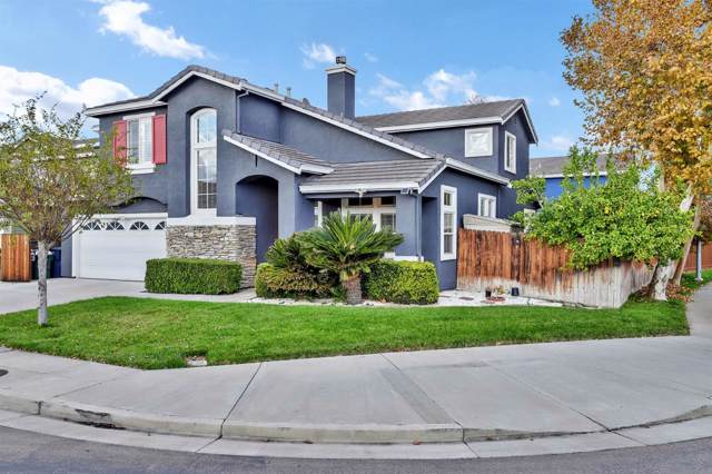2913 Rugby Court, Tracy, CA 95377 (MLS #19079976) :: The MacDonald Group at PMZ Real Estate