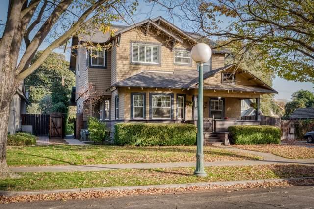 122 Hackberry Avenue, Modesto, CA 95354 (MLS #19080004) :: REMAX Executive