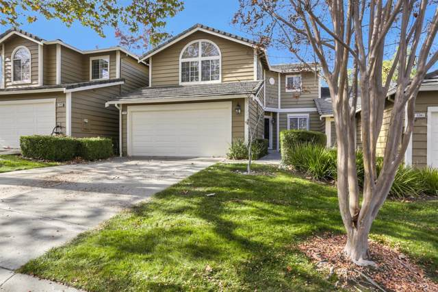 1245 Copper Peak Lane, San Jose, CA 95120 (MLS #19080035) :: The MacDonald Group at PMZ Real Estate