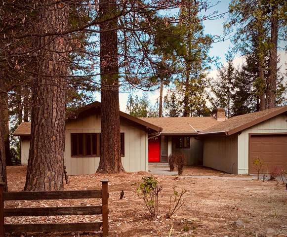 6861 Ridgeway Drive, Pollock Pines, CA 95726 (MLS #19080040) :: Deb Brittan Team