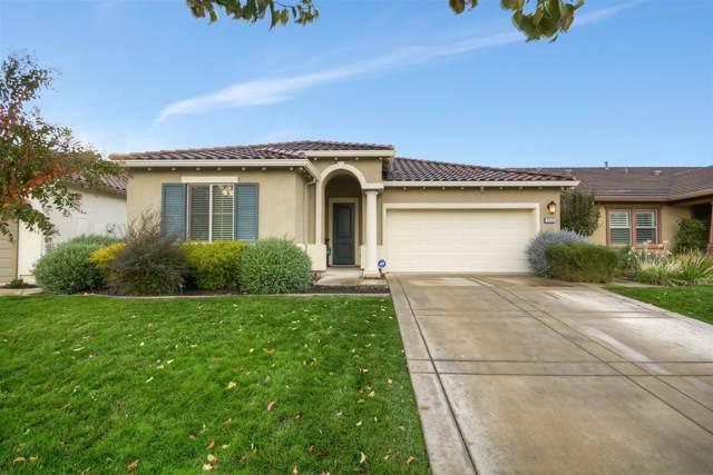 3590 Rosecrest Circle, El Dorado Hills, CA 95762 (MLS #19080072) :: The Merlino Home Team