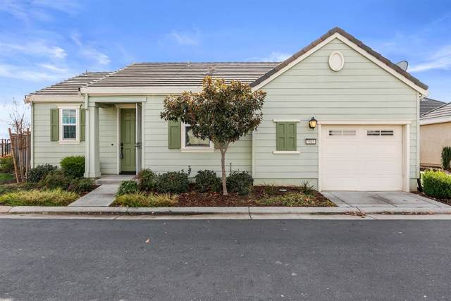 7515 Eldred Way, Sacramento, CA 95829 (MLS #19080081) :: The Merlino Home Team