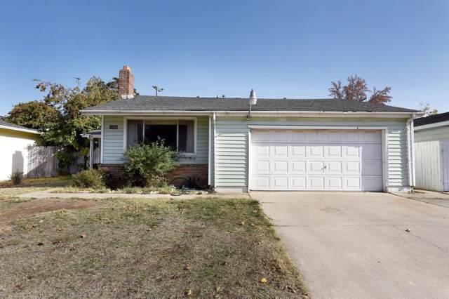 10532 Abbottford Way, Rancho Cordova, CA 95670 (MLS #19080126) :: REMAX Executive