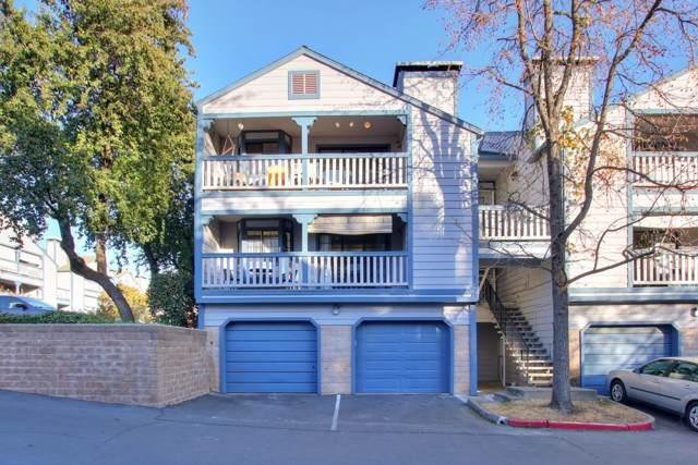 5829 San Juan Avenue #31, Citrus Heights, CA 95610 (MLS #19080142) :: REMAX Executive