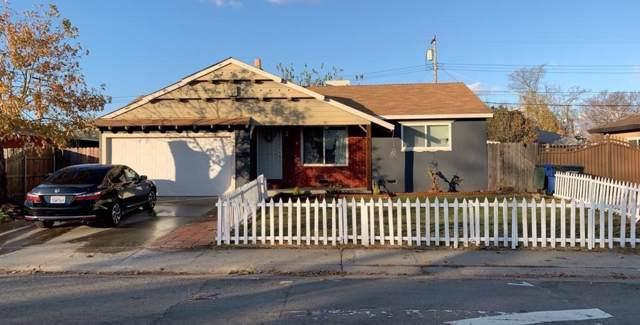 619 Haggin Avenue, Sacramento, CA 95833 (MLS #19080151) :: Deb Brittan Team