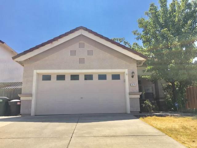 9279 Boscastle Way, Sacramento, CA 95829 (MLS #19080199) :: The Merlino Home Team