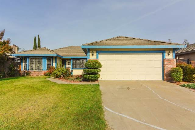 185 J. Street, Lathrop, CA 95330 (MLS #19080210) :: REMAX Executive