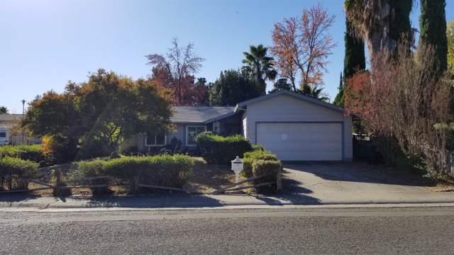 6444 Shady Springs Way, Citrus Heights, CA 95621 (MLS #19080213) :: The MacDonald Group at PMZ Real Estate
