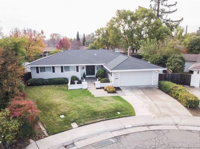 3111 Ozzie Court, Carmichael, CA 95608 (MLS #19080263) :: The MacDonald Group at PMZ Real Estate