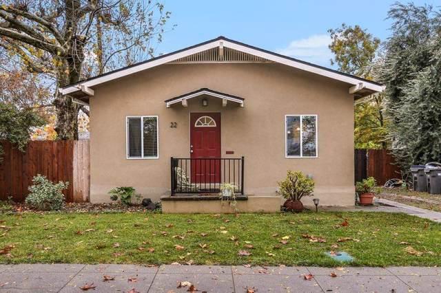 22 5th Street, Woodland, CA 95695 (MLS #19080293) :: REMAX Executive