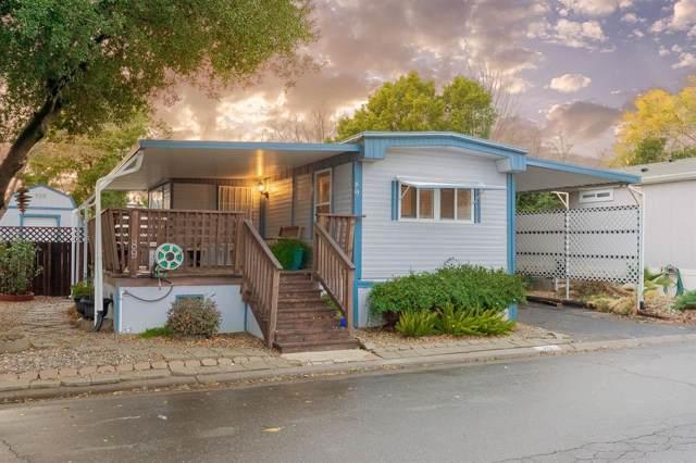 2950 Routier Road #89, Sacramento, CA 95827 (MLS #19080312) :: The MacDonald Group at PMZ Real Estate