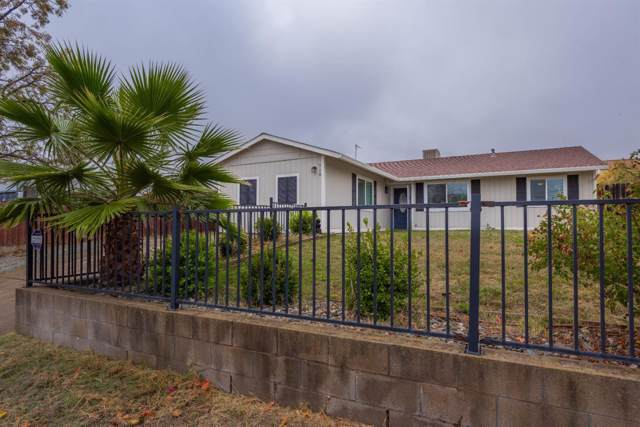 719 Sutter Lane, Ione, CA 95640 (MLS #19080318) :: Deb Brittan Team
