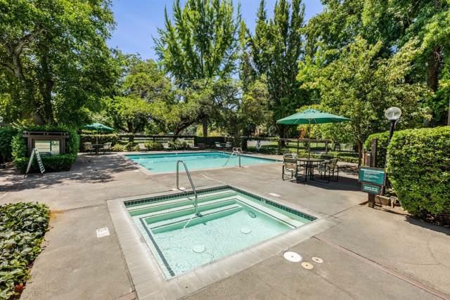 733 Woodside East Lane #9, Sacramento, CA 95825 (MLS #19080324) :: REMAX Executive