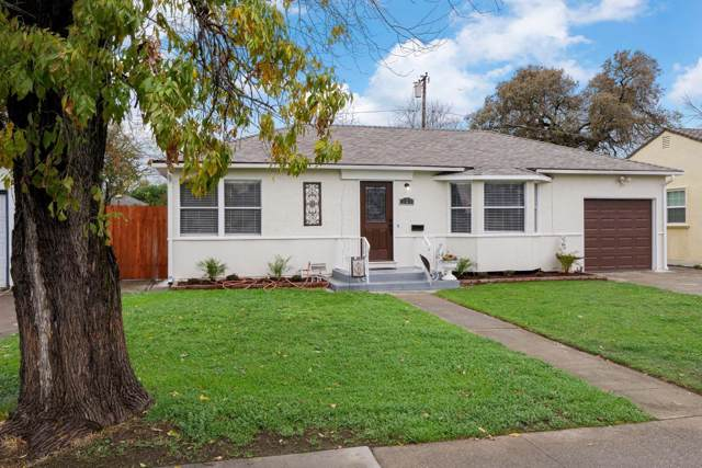 529 E Barrymore Street, Stockton, CA 95204 (MLS #19080340) :: Deb Brittan Team