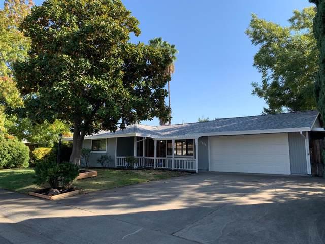 7868 Vista Ridge Drive, Citrus Heights, CA 95610 (MLS #19080346) :: REMAX Executive