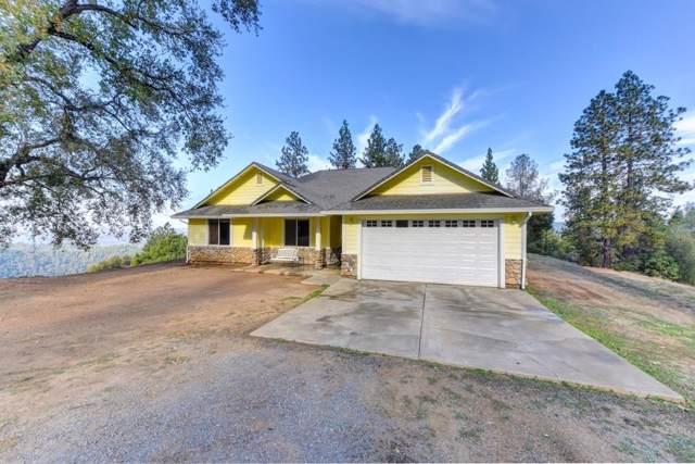 2351 Sand Ridge Road, Placerville, CA 95667 (MLS #19080372) :: The Merlino Home Team