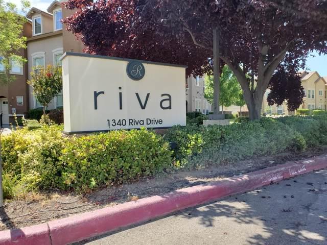 2420 San Marco Street #3, West Sacramento, CA 95691 (MLS #19080400) :: Heidi Phong Real Estate Team
