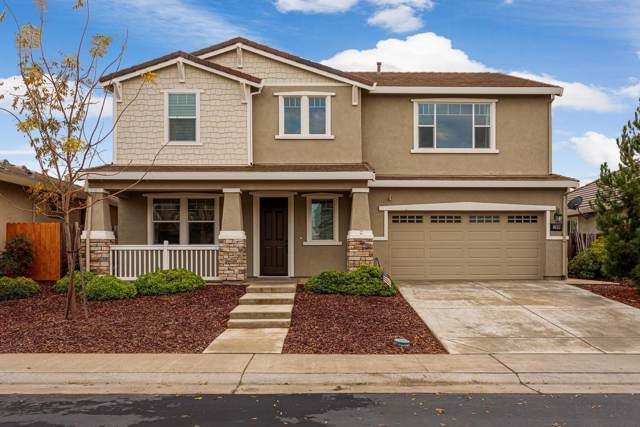 12690 Evanston Way, Rancho Cordova, CA 95742 (MLS #19080435) :: REMAX Executive