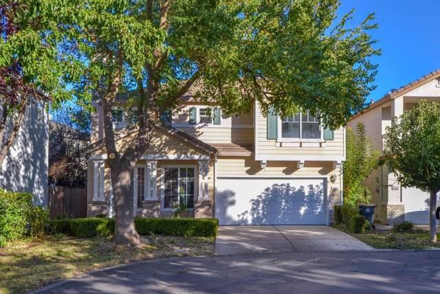 1324 Via Colonna Terrace, Davis, CA 95618 (MLS #19080436) :: Deb Brittan Team