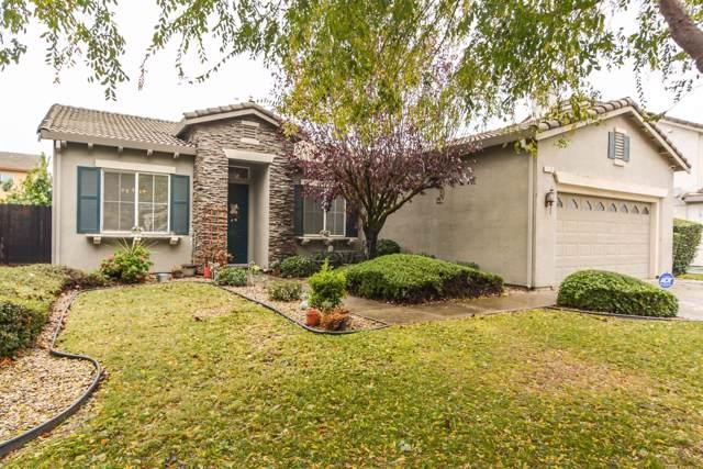 1525 Sage Sparrow Avenue, Manteca, CA 95337 (MLS #19080439) :: REMAX Executive