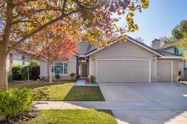 612 Fifteen Mile Drive, Roseville, CA 95678 (MLS #19080463) :: The MacDonald Group at PMZ Real Estate