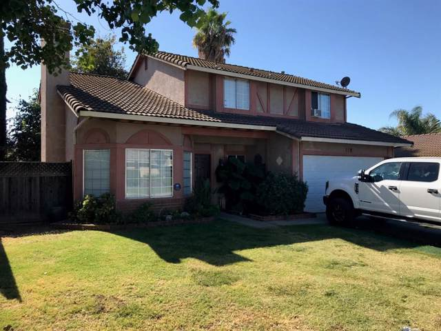 110 E Clover Road, Tracy, CA 95376 (MLS #19080470) :: The MacDonald Group at PMZ Real Estate