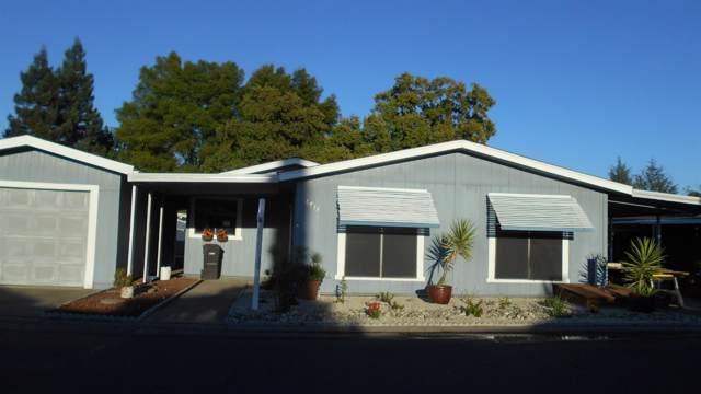 6836 Tandy Lane #1507, Citrus Heights, CA 95621 (MLS #19080472) :: The MacDonald Group at PMZ Real Estate