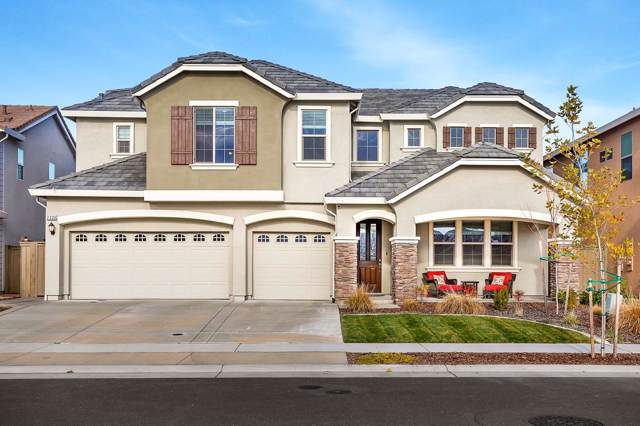 2320 Provincetown Way, Roseville, CA 95747 (MLS #19080503) :: REMAX Executive