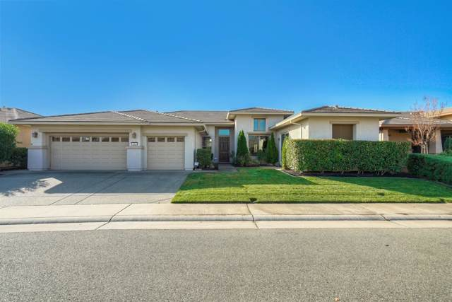 941 Wagon Wheel Lane, Lincoln, CA 95648 (MLS #19080523) :: Dominic Brandon and Team