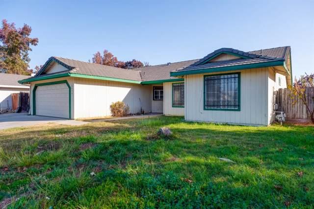 2656 Peppertree Drive, Merced, CA 95348 (MLS #19080556) :: Keller Williams - Rachel Adams Group