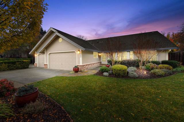 6969 Rosa Vista Avenue, Citrus Heights, CA 95610 (MLS #19080568) :: The MacDonald Group at PMZ Real Estate