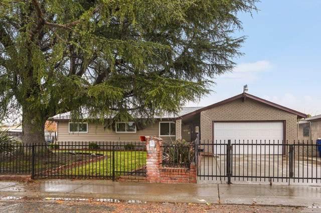 6821 27th Street, Sacramento, CA 95822 (MLS #19080574) :: REMAX Executive