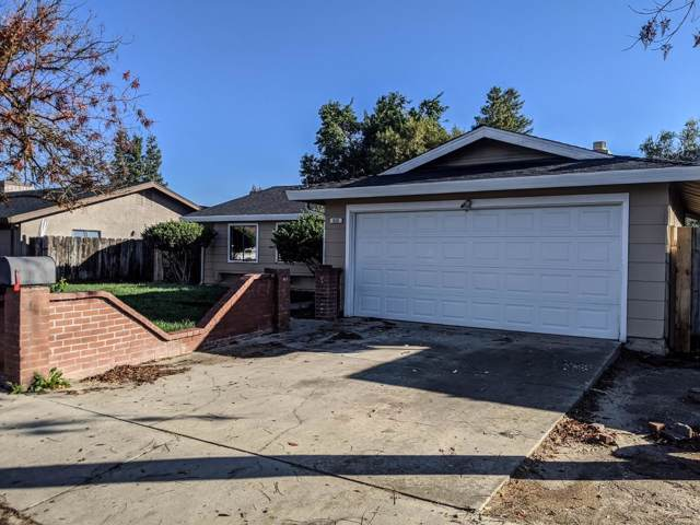 880 N Tully Road, Turlock, CA 95380 (MLS #19080584) :: Deb Brittan Team
