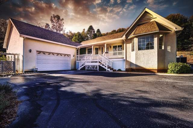 18026 Brewer Road, Grass Valley, CA 95945 (MLS #19080609) :: Dominic Brandon and Team