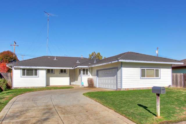 4695 Stirling Street, Granite Bay, CA 95746 (MLS #19080616) :: Keller Williams Realty