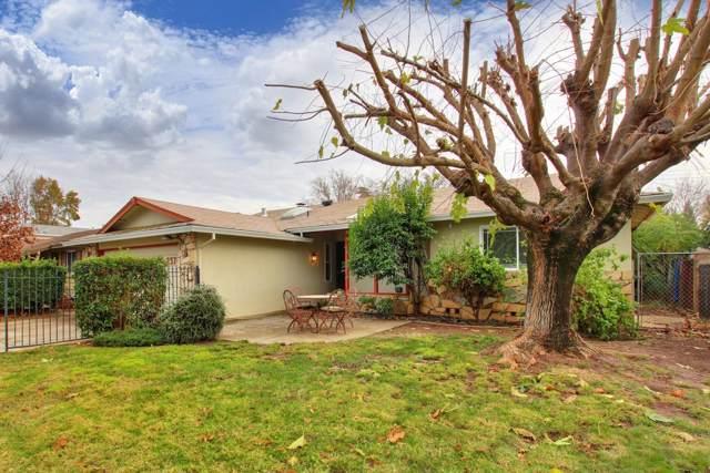 2370 La Loma Drive, Rancho Cordova, CA 95670 (MLS #19080617) :: REMAX Executive