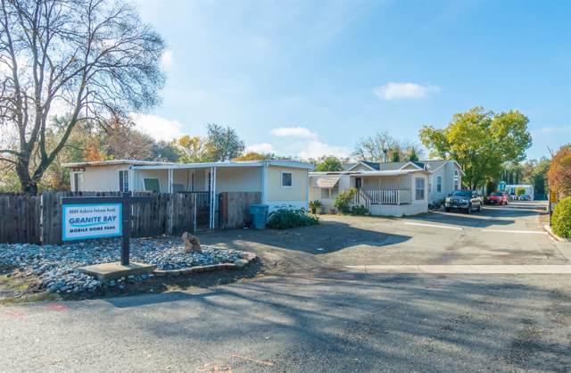 8880 Auburn Folsom Road #41, Granite Bay, CA 95746 (MLS #19080643) :: Keller Williams Realty