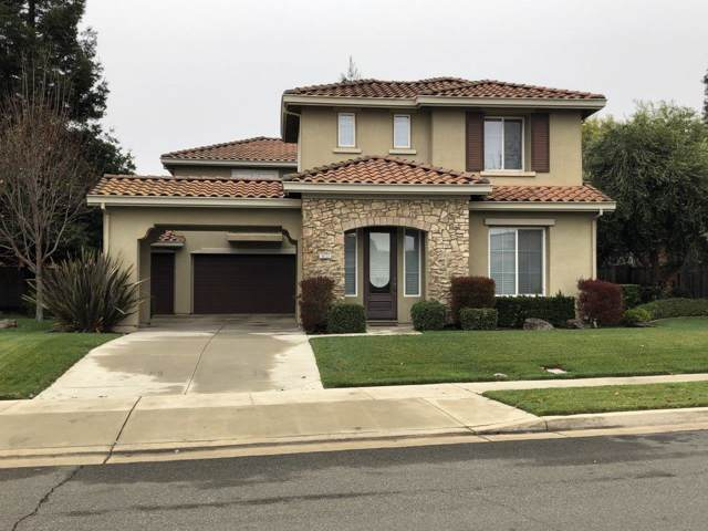 10131 Kayla Avenue, Stockton, CA 95209 (MLS #19080660) :: The MacDonald Group at PMZ Real Estate
